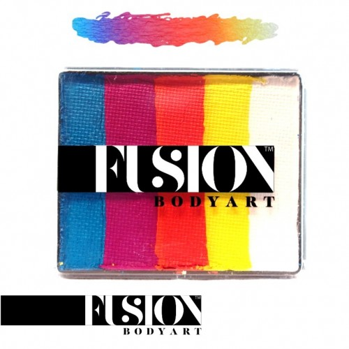 Review bestelling Fusion